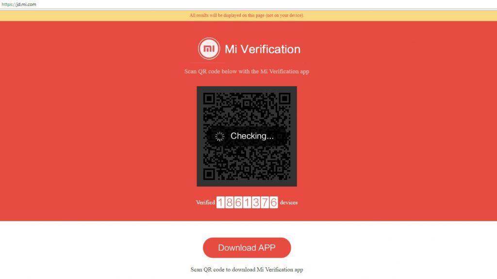 Как проверить Xiaomi на оригинальность (подлинность)
