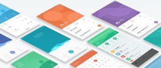 Виды обновлений Xiaomi - что такое глобальная прошивка