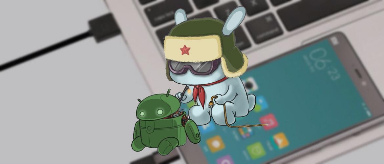 Как разблокировать и заблокировать загрузчик Xiaomi