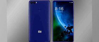 Большой Max – смартфон Xiaomi Mi Max 3