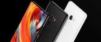 Скорый выход Xiaomi Mi Mix 2S