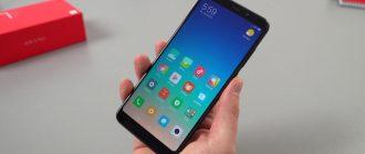 Готовится к выходу Xiaomi Redmi Note 5
