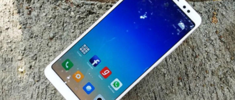 Фотографии Xiaomi Redmi Note 5 Pro