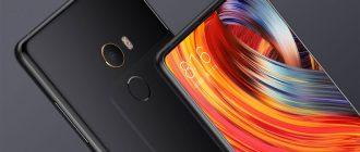 Скорый анонс Xiaomi Mi Mix 2s
