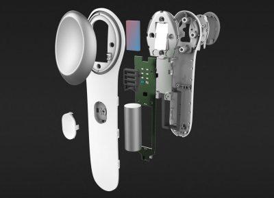 Массажёр для глаз Xiaomi LeFan