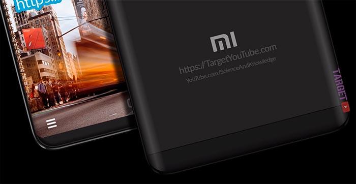 Дисплей Xiaomi Redmi 5 Note