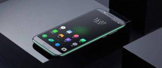 Официальный анонс Xiaomi BlackShark Gaming Phone