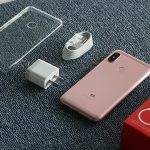 Xiaomi Redmi 6 Pro Rose Gold