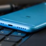 Xiaomi Redmi 6 Pro Lake Blue