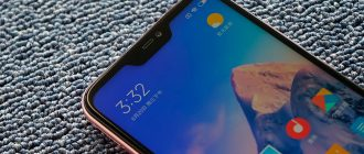 Xiaomi Redmi 6 Pro опубликовали на день раньше презентации