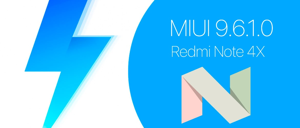 download miui 9.6.1.0 redmi note 4x