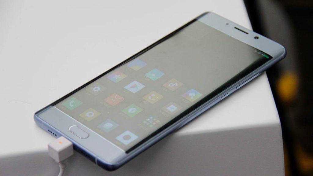 Правильный цикл зарядки смартфона Xiaomi
