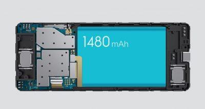 Батарея Xiaomi Qin1
