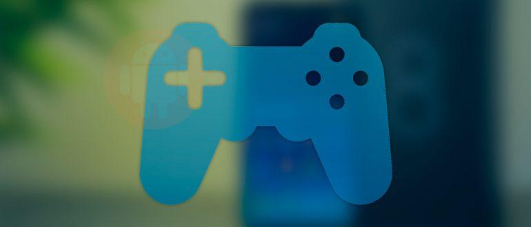 """Приложение """"Игры"""" на Xiaomi"""
