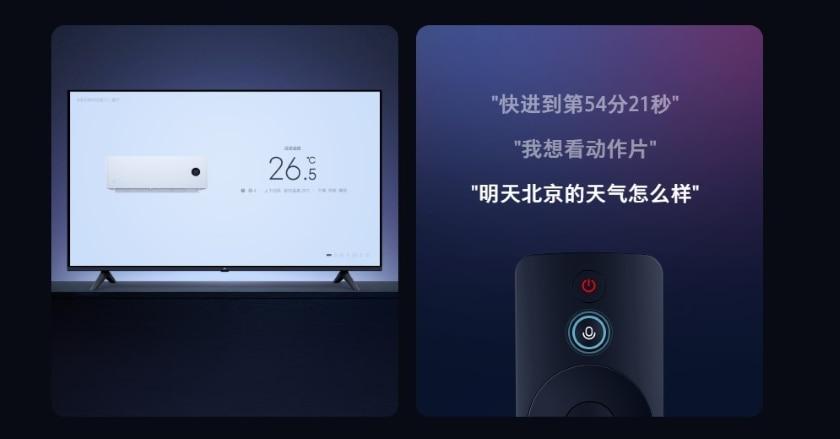 Xiaomi Mi TV Remote Control