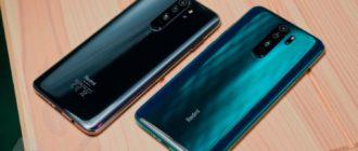 Xiaomi Redmi Note 8 Pro завоевывает рынок смартфонов