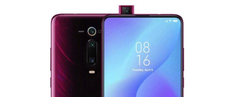 Отзыв о смартфоне Xiaomi 9T (2019) - небольшой обзор