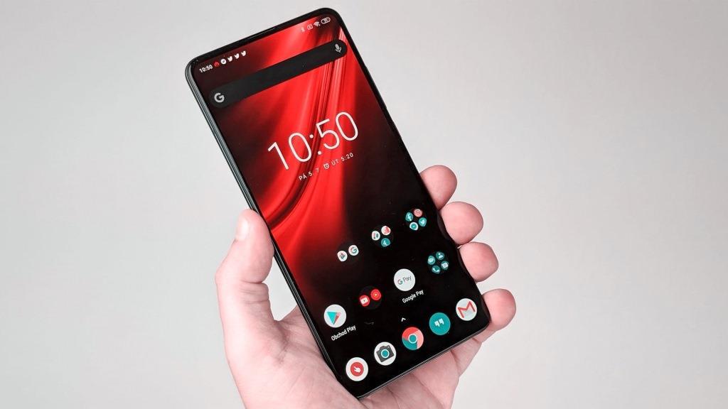 Xiaomi Mi Mix 4 - дата выхода, цена, характеристики нового смартфона