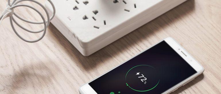 Быстрая зарядка (Quick Charge) на Xiaomi - как включить, почему не работает