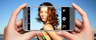 Недорогие смартфоны с хорошей камерой - 10 лучших предложений