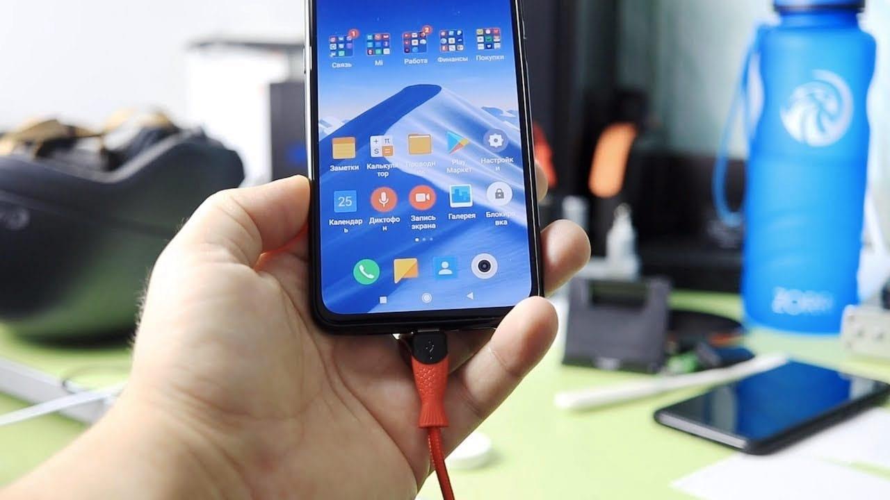 10 лучших бюджетных смартфонов с быстрой зарядкой
