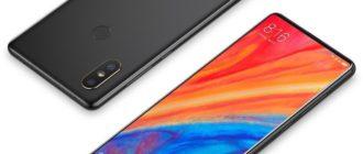 Смартфоны Xiaomi со сканером отпечатка пальца - от дешевых к дорогим
