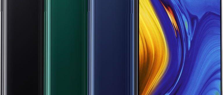 Смартфоны Xiaomi c беспроводной зарядкой - все модели по возрастанию цены