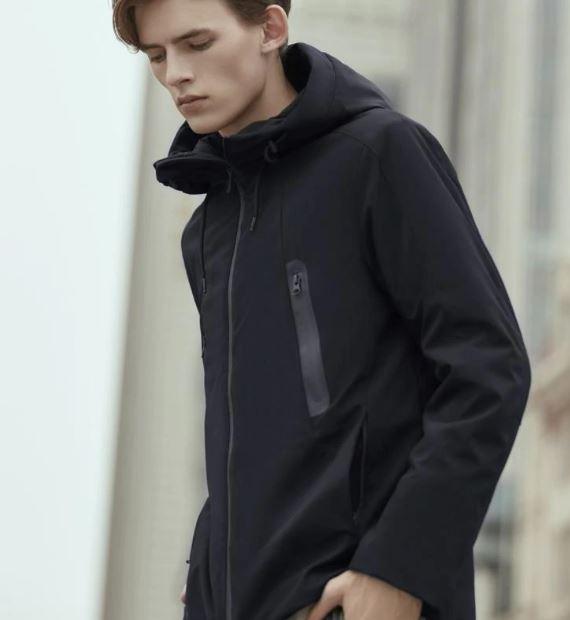 Куртка с подогревом от Xiaomi - обзор, где купить