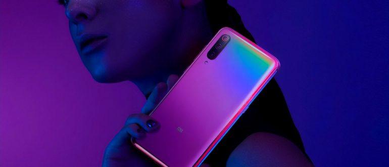 Xiaomi Mi 9 Pro 5G - обзор смартфона, где купить