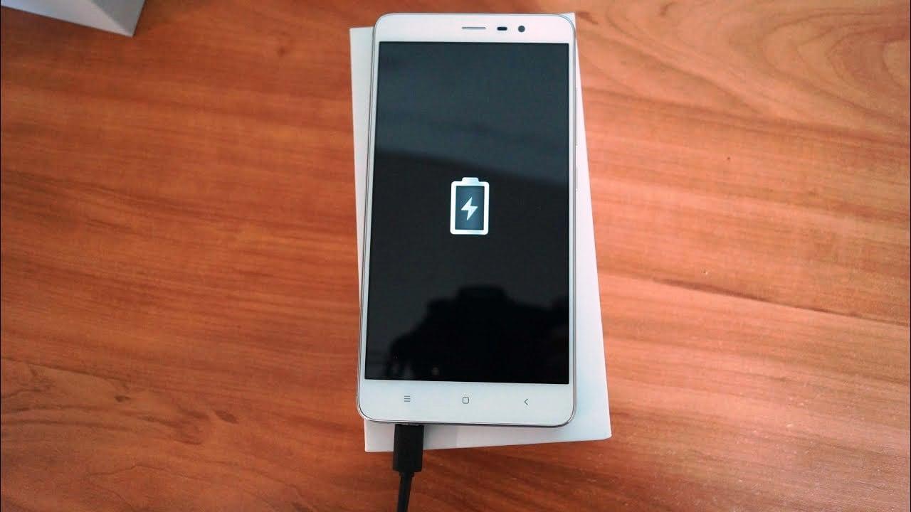 Xiaomi не заряжается - что делать, если не заряжается телефон