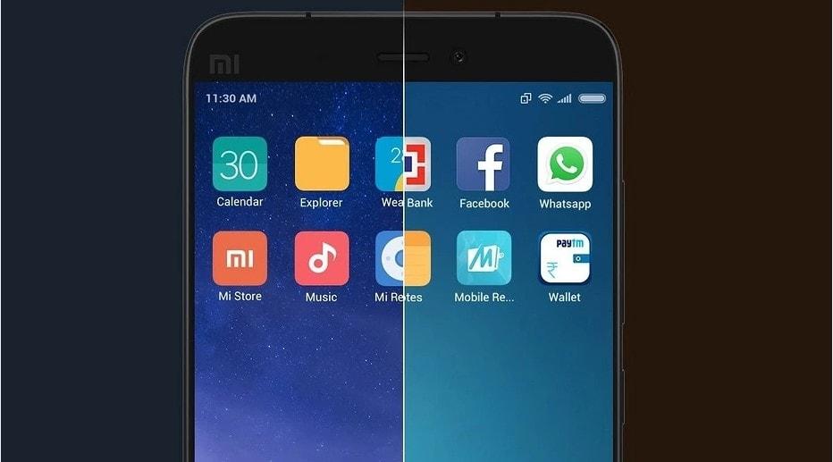 Как использовать второе пространство в телефонах Xiaomi