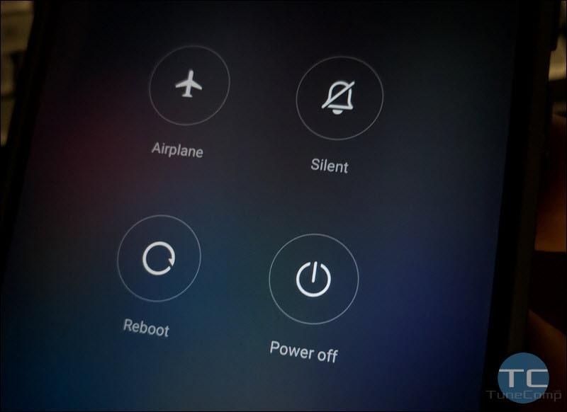 Как перезагрузить устройства от Xiaomi